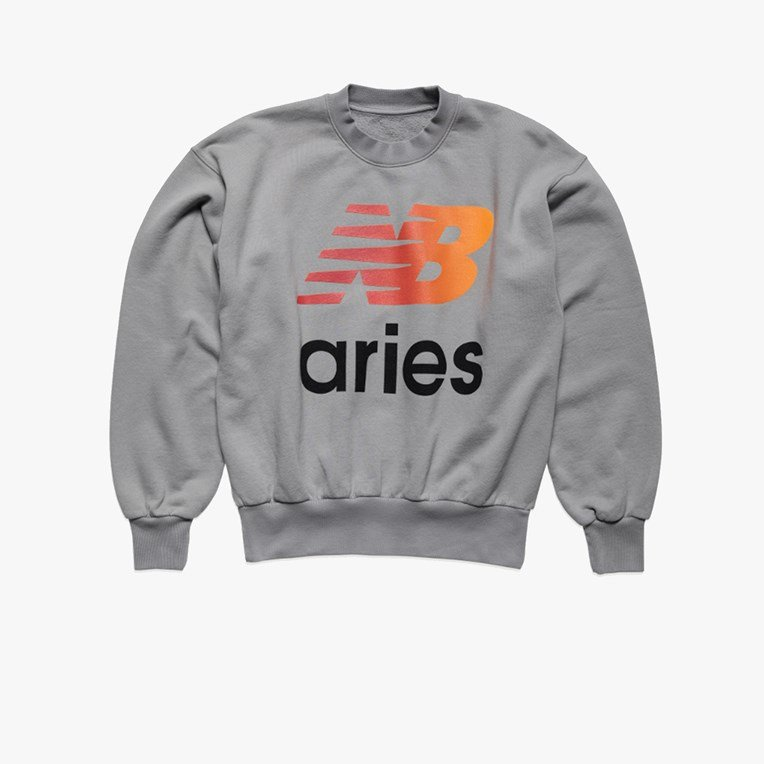 Aries Aries Sweat