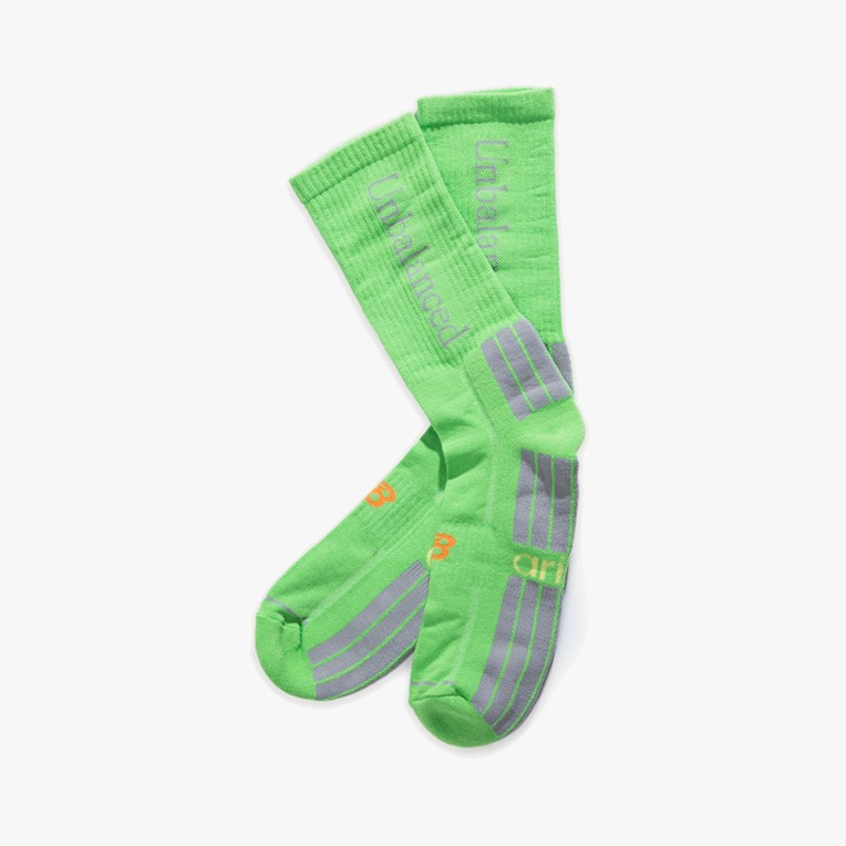 Aries Unbalanced Socks