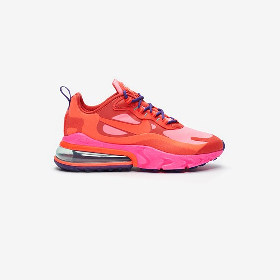 Sneaker Nike Nike Wmns Air Max 270 React