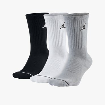 Jumpman Crew Socks