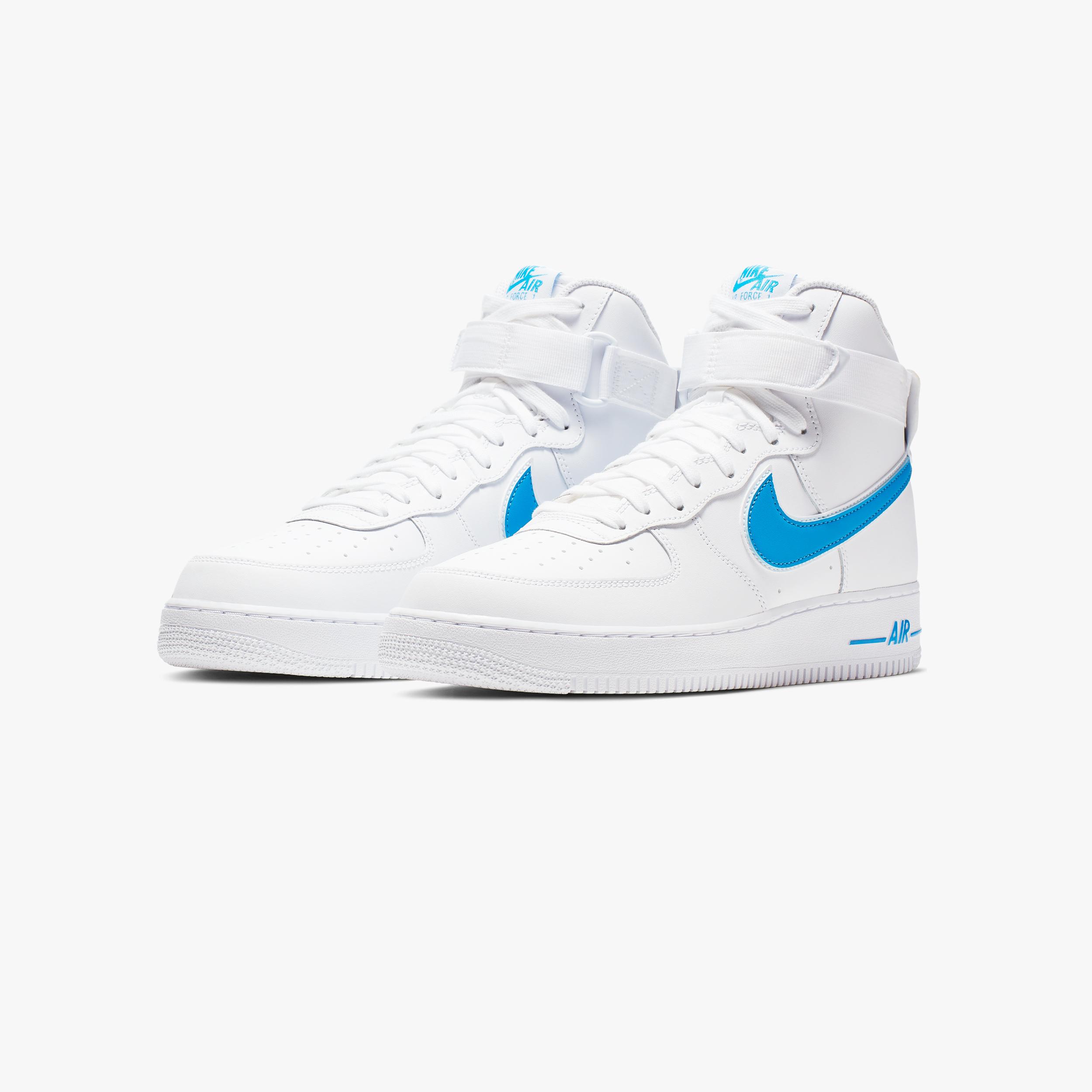 Nike Air Force 1 High 07 3 At4141 102 Sneakersnstuff