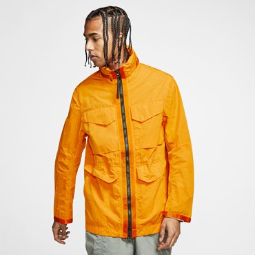 Tech Pack Jacket