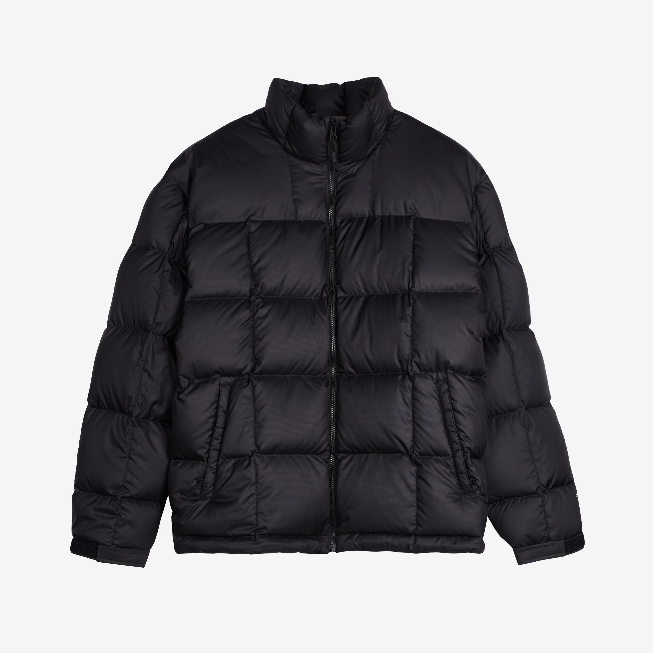 fungo Aspetto Ritiro  The North Face Lhotse Jacket - T93y23jk3 - Sneakersnstuff | sneakers &  streetwear online since 1999