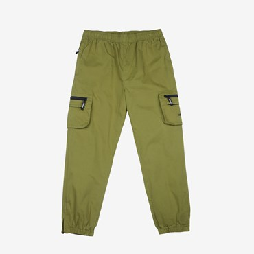 Big Pocket Nylon Pant