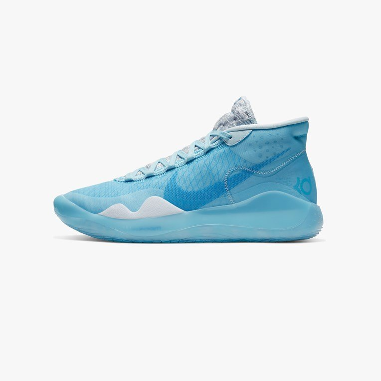 Nike Basketball Zoom KD12 - 3
