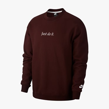 JDI Fleece Crew