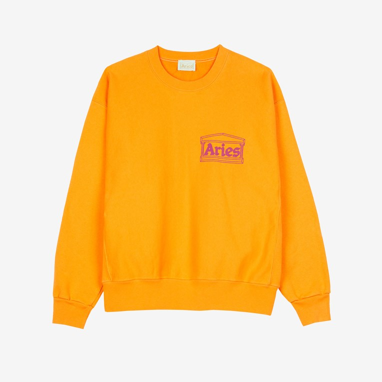 Aries Classic Temple Sweat