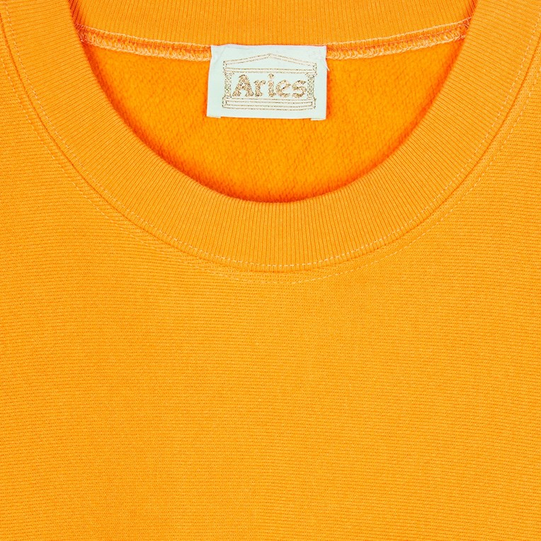 Aries Classic Temple Sweat - 4