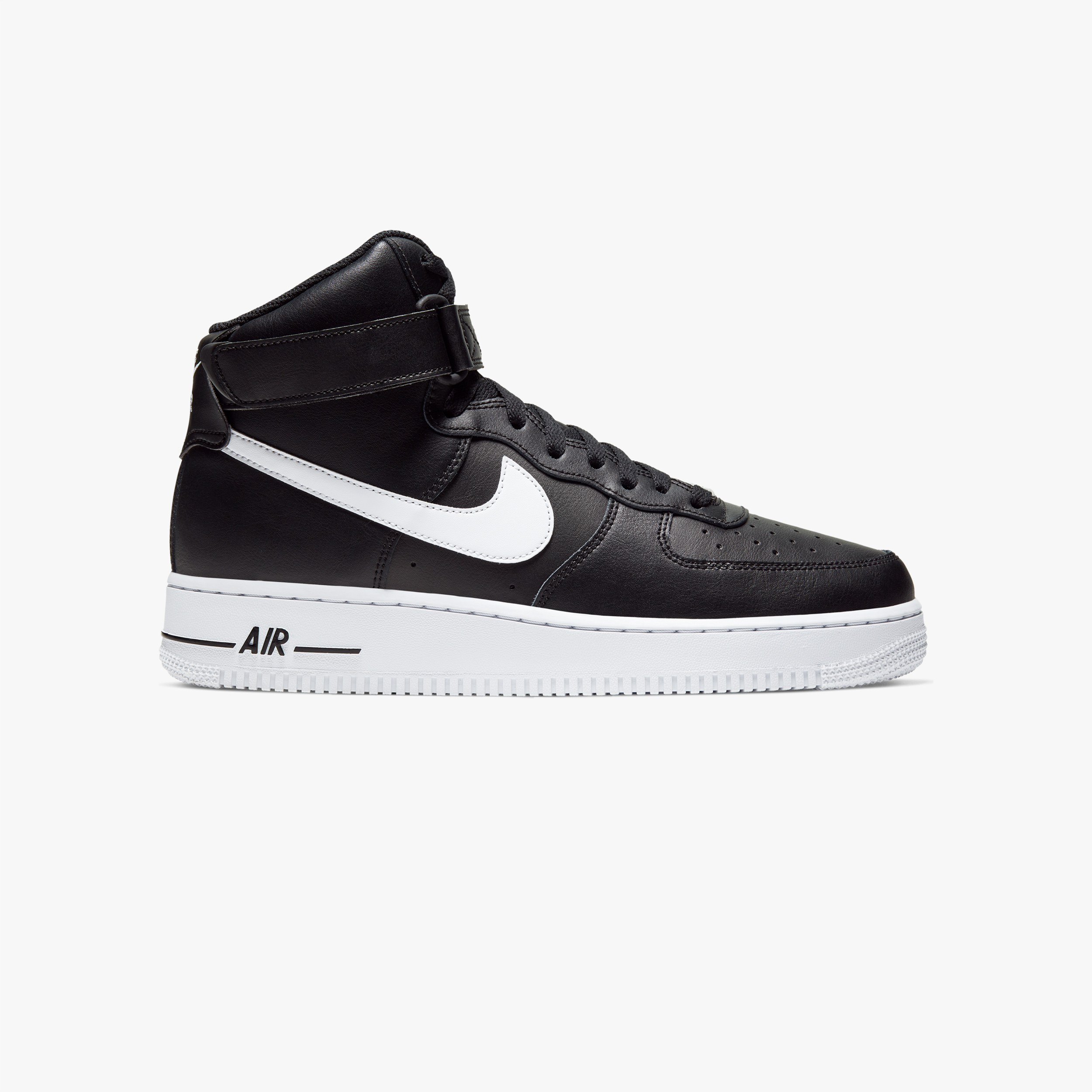 Nike Air Force 1 High 07 Ck4369 001 Sneakersnstuff
