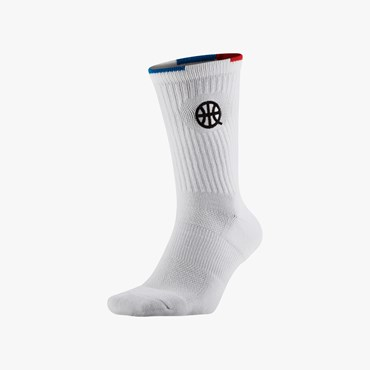 Everyday Crew Sock x QUAI54
