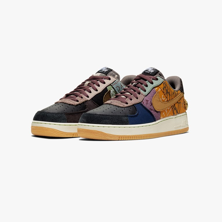 Nike Sportswear Air Force 1 Low / Cactus Jack - 3