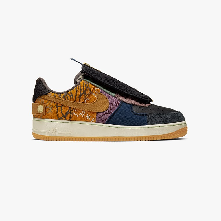 Nike Sportswear Air Force 1 Low / Cactus Jack