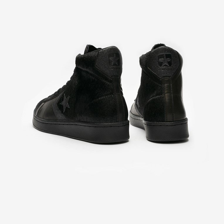 Converse Pro Leather Mid - 3