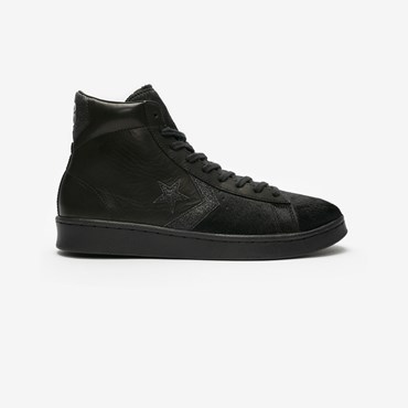 Pro Leather Mid