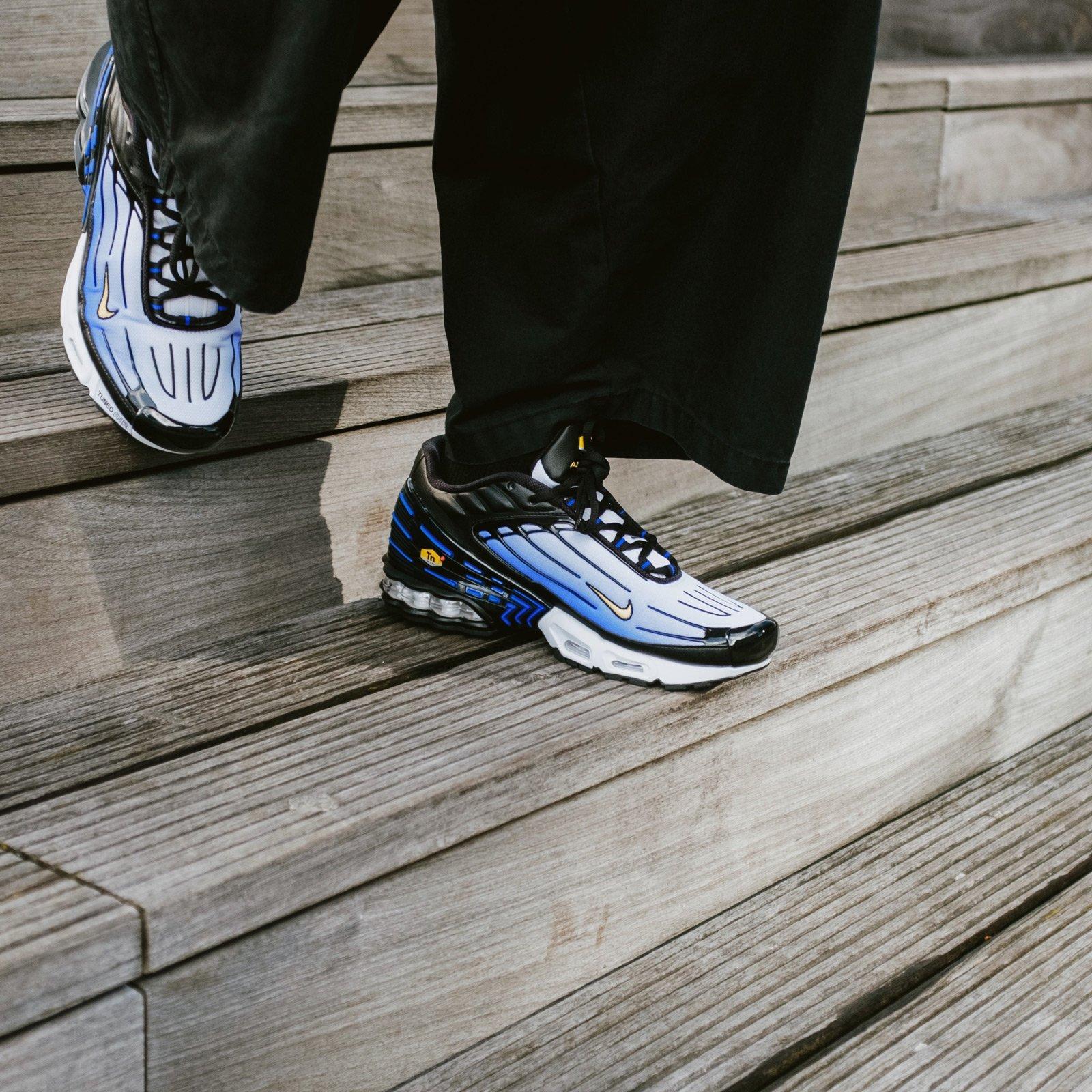Nike Air Max Plus Iii Cj9684 001 Sneakersnstuff Sneakers