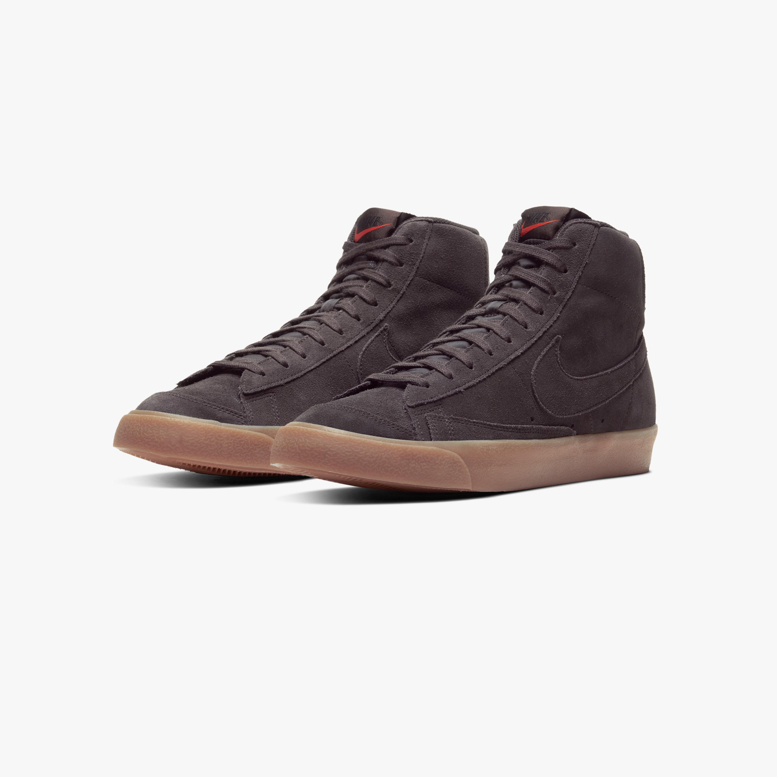 Nike Blazer Mid 77 Suede - Ci1172-200 - SNS | sneakers ...