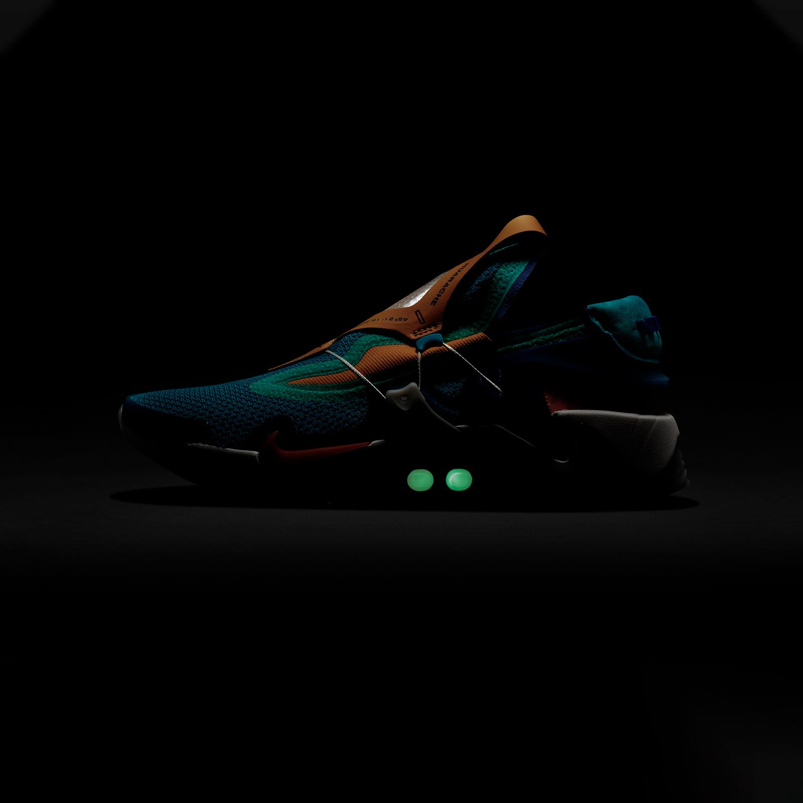 Nike Adapt Huarache , Ct4092,300 , Sneakersnstuff