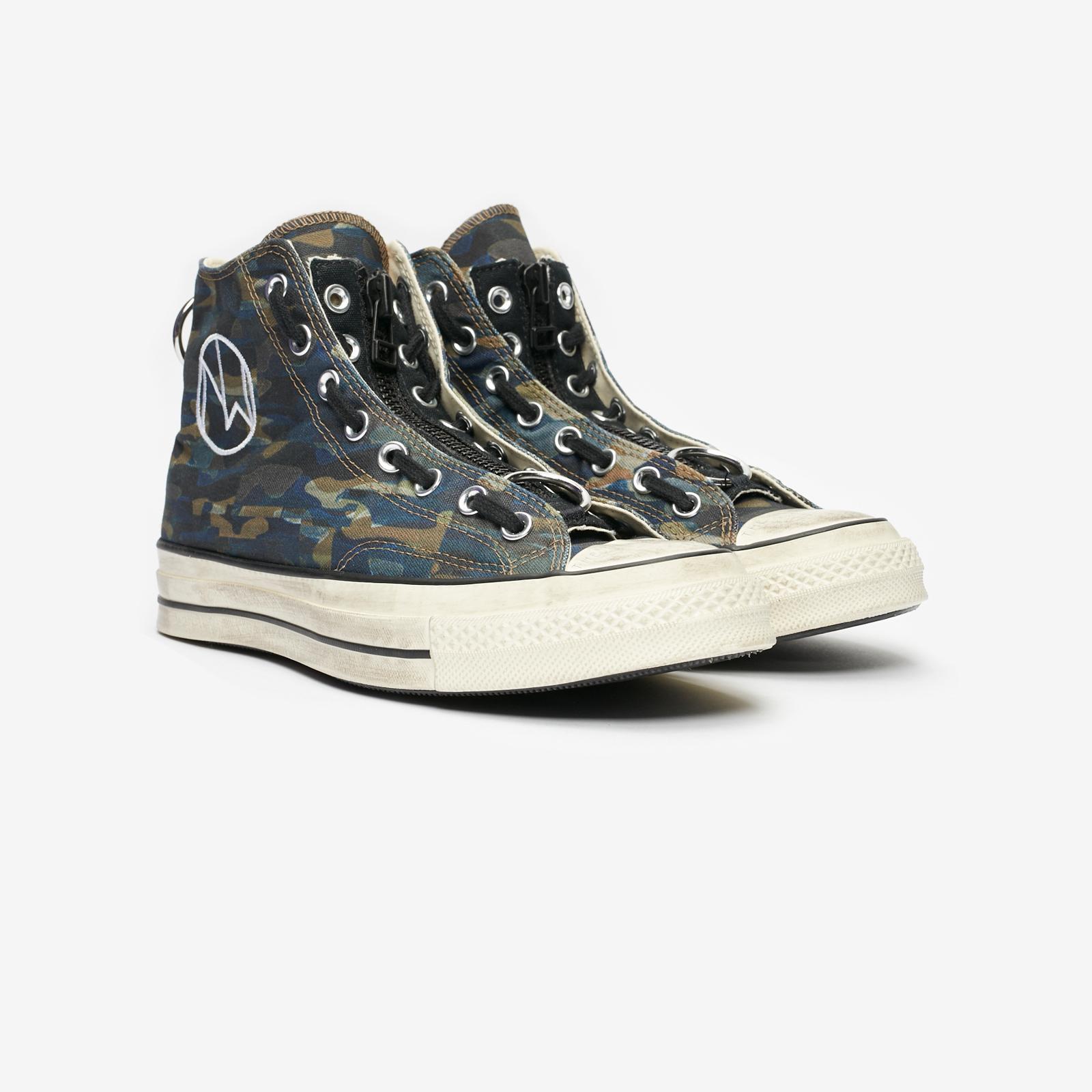Jajaja Realmente Cortés  Converse Chuck 70 Hi x Undercover - 164833c - Sneakersnstuff | sneakers &  streetwear online since 1999