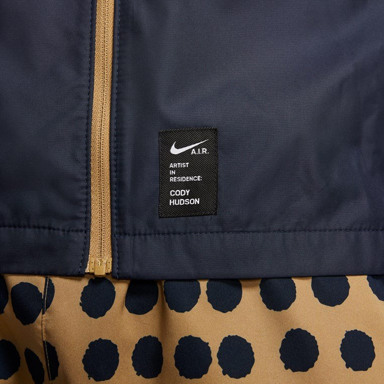 Nike Running Artist Windrunner Jacket - 6