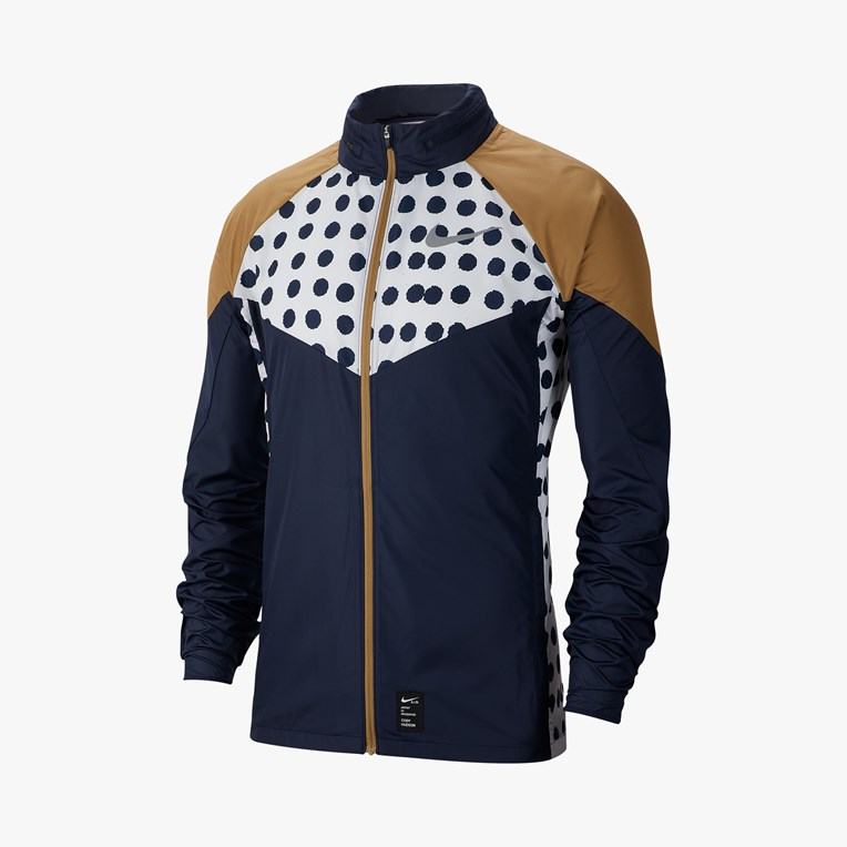 Nike Running Artist Windrunner Jacket