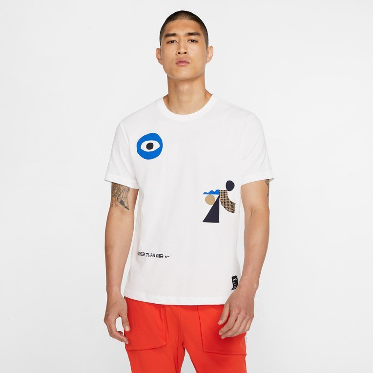 Nike Running Dry Tee DFC A.I.R - 3