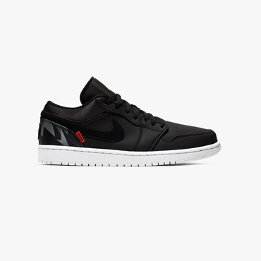 Air Jordan 1 Low PSG