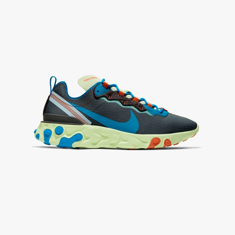 Nike Sportswear React Element 55 SE