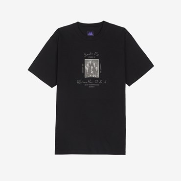 S/S Motown Snake Pit T-Shirt
