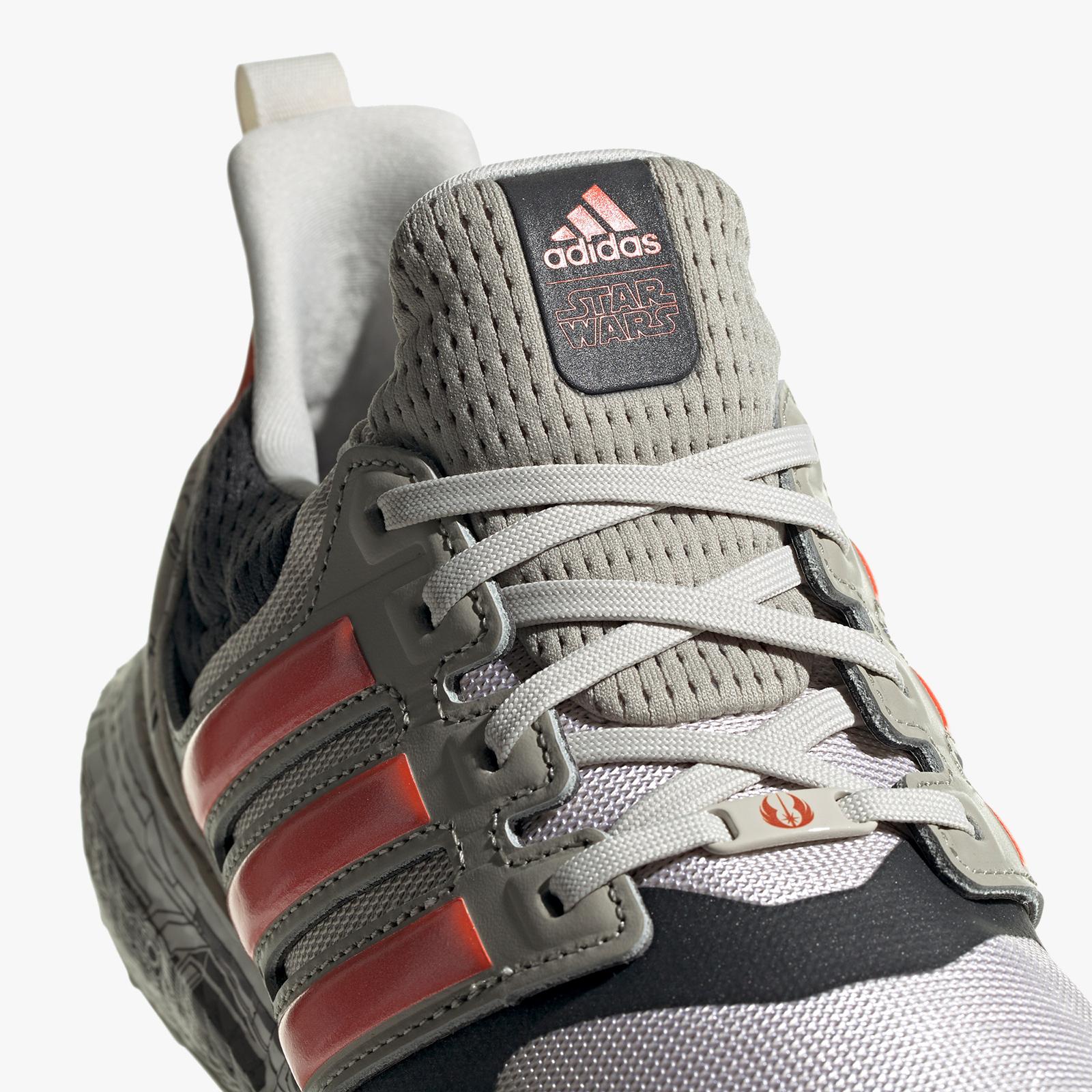 adidas UltraBOOST S&L Star Wars Fw0536 Sneakersnstuff