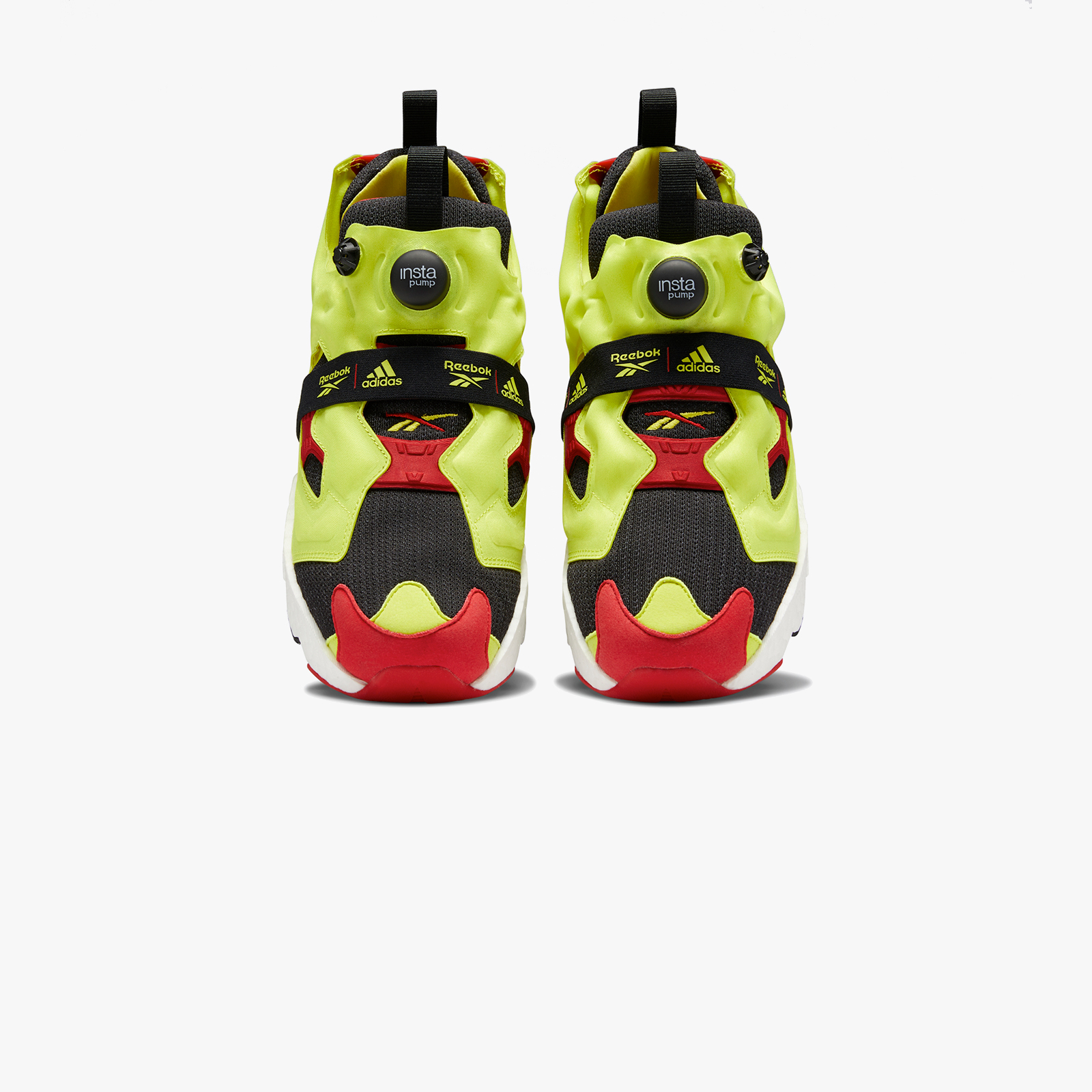 Damen Sneakers Reebok Classics Instapump Fury Boost™ Shoes Herren