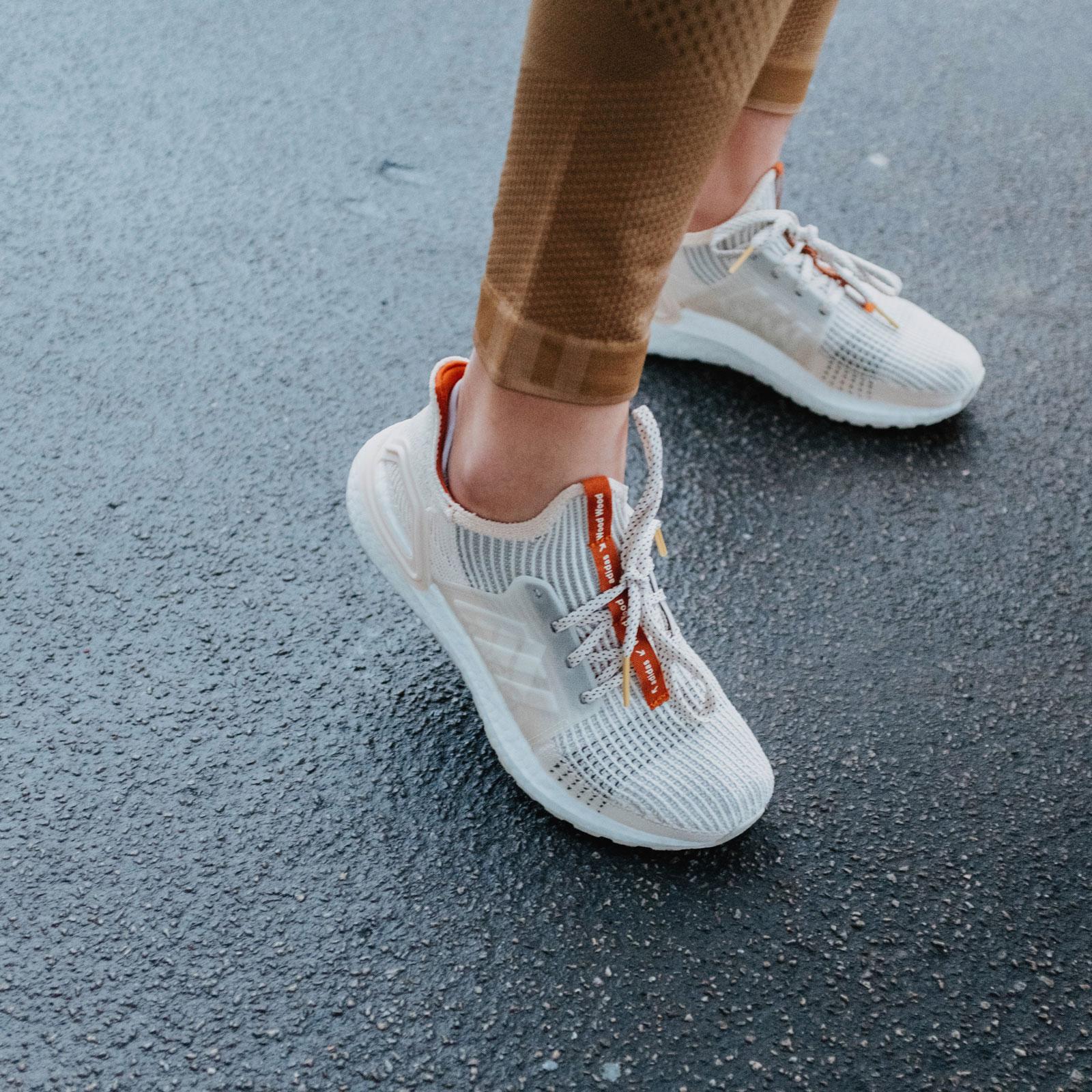 adidas Ultraboost 19 x Wood Wood - Eg1727 - Sneakersnstuff ...