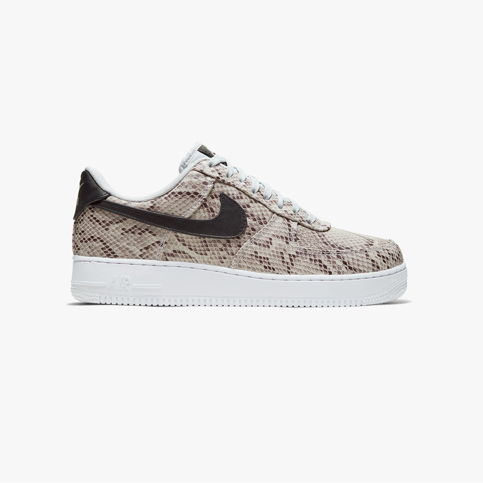 Nike Air Force 1 07 Premium Bq4424 100 Sneakersnstuff I