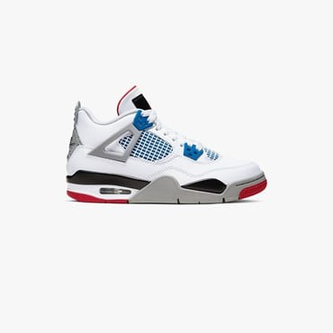 Air Jordan 4 Retro(GS)