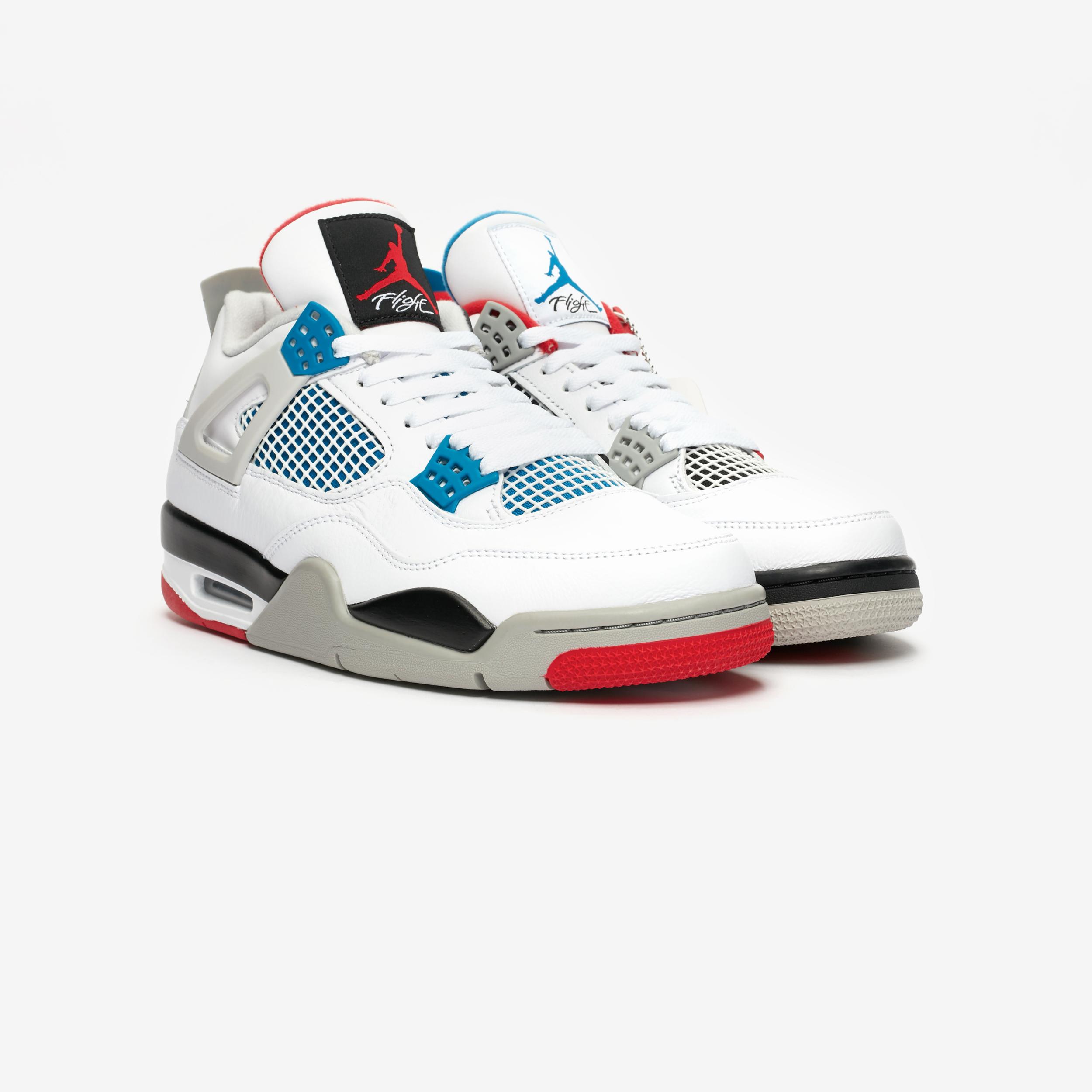 Jordan Brand Air Jordan 4 Retro SE - Ci1184-146 - SNS   sneakers ...
