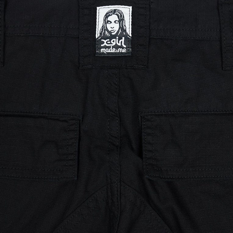 MadeMe Cargo Pants x X-Girl - 3