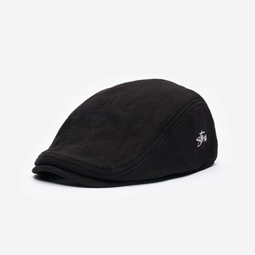 Polar Fleece Driver Cap