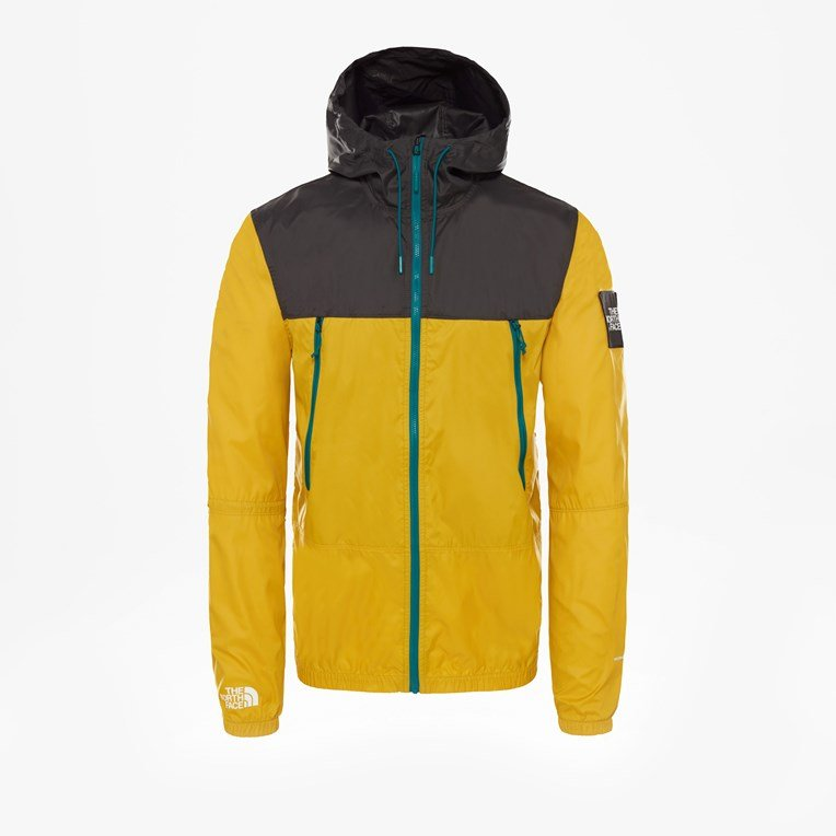 The North Face 1990 SE Mountain Jacket