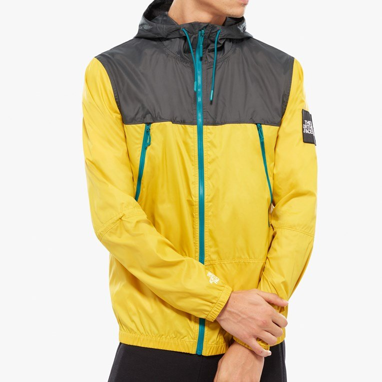 The North Face 1990 SE Mountain Jacket - 3