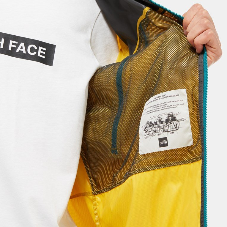 The North Face 1990 SE Mountain Jacket - 4