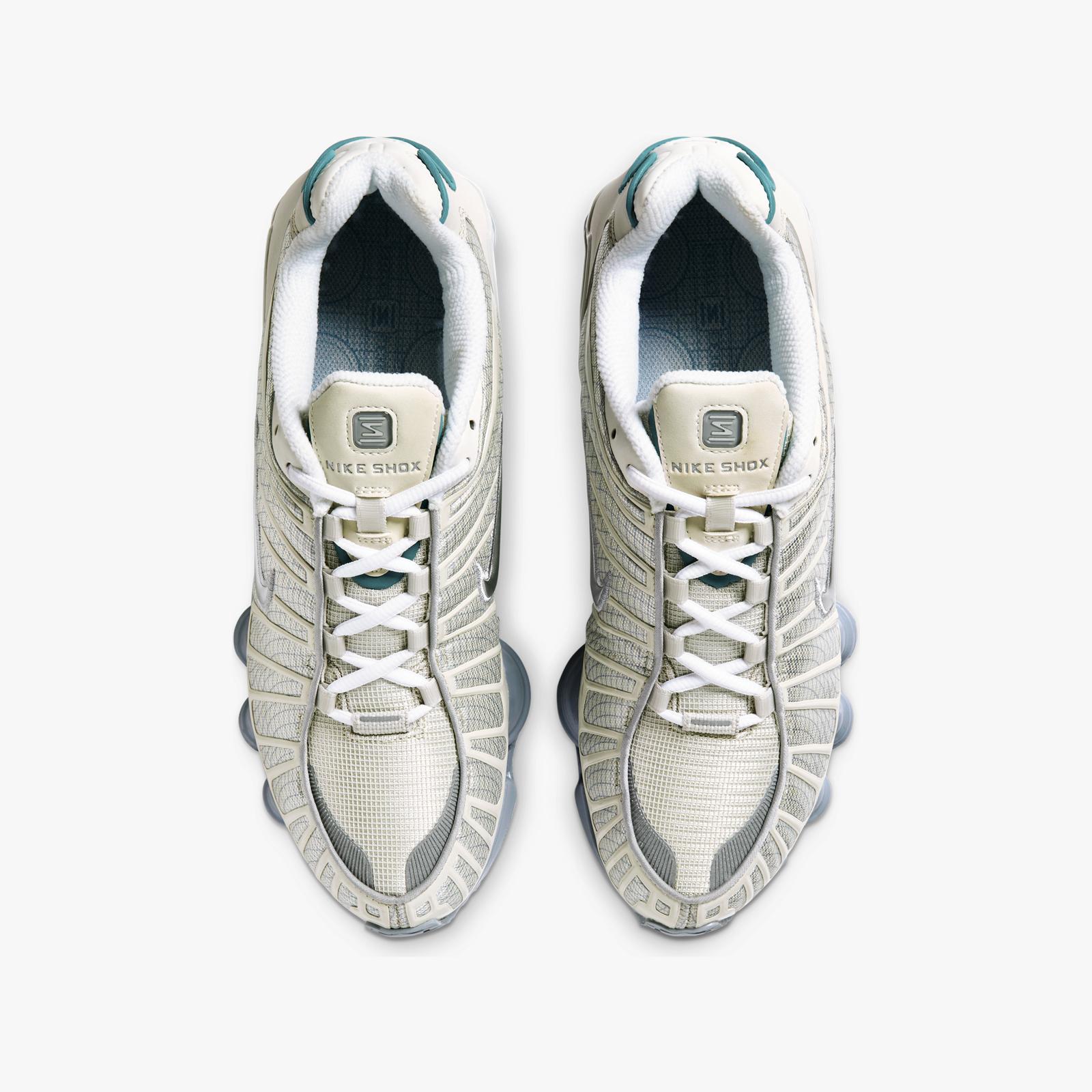Nike Shox TL GEL - Ct8417-001
