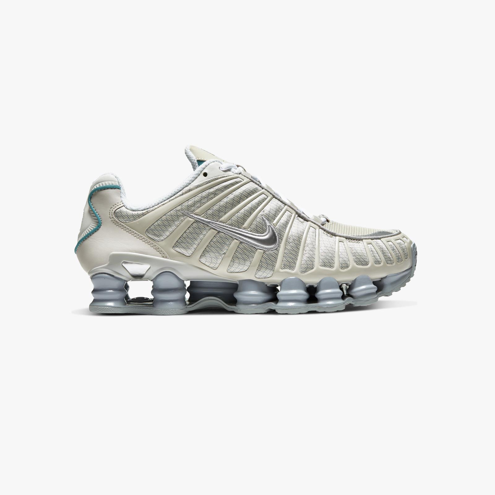 Nike Shox TL GEL Ct8417 001 Sneakersnstuff I Sneakers