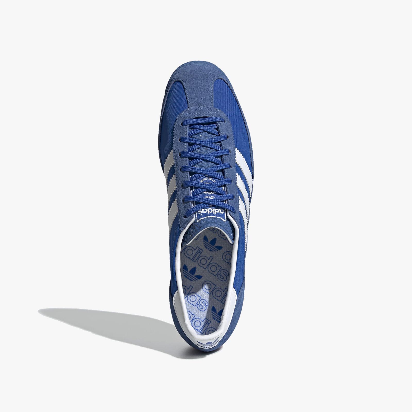 adidas campus 42 blu