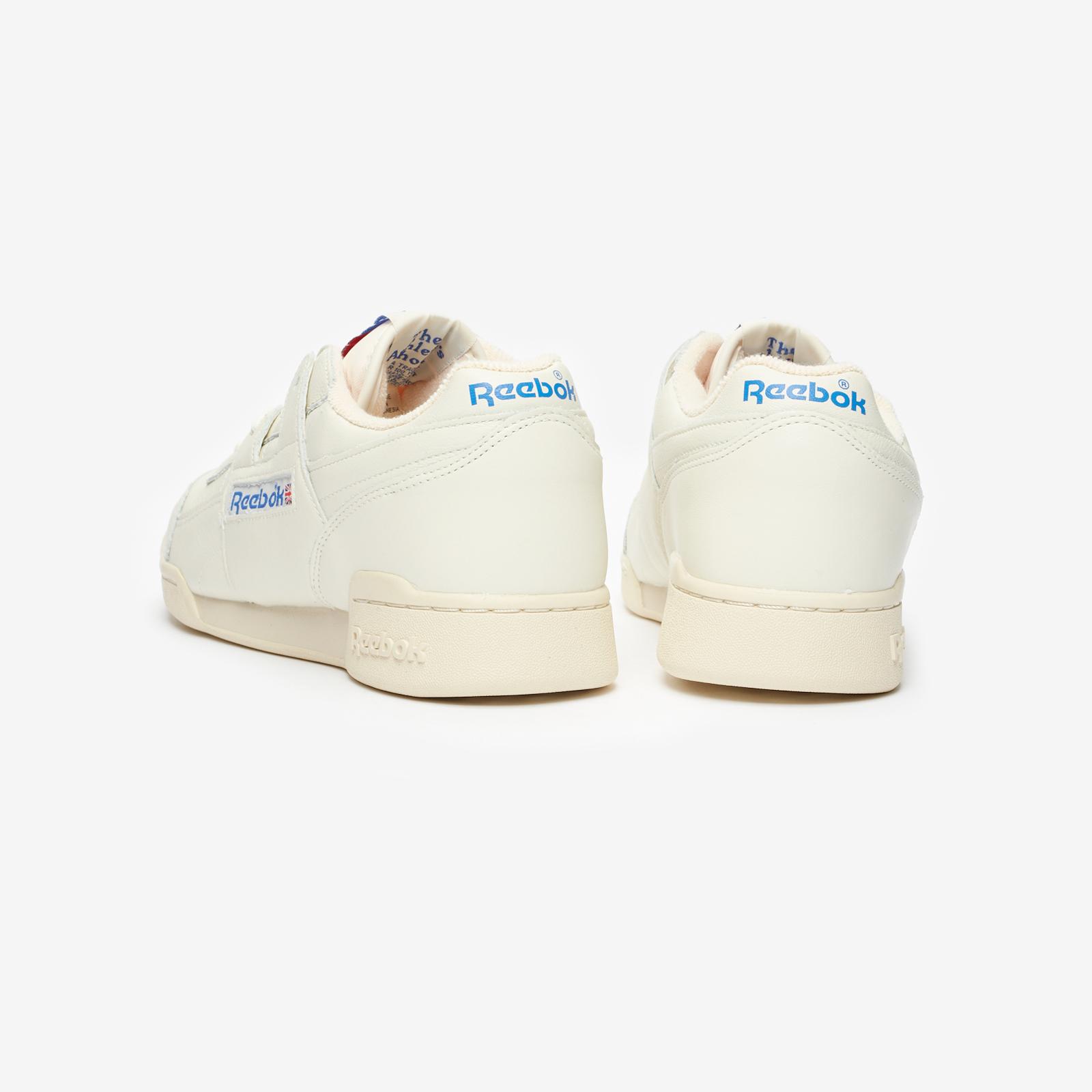 Reebok Workout Plus 1987 TV - Dv6435 - SNS I Sneakers & Streetwear online  seit 1999
