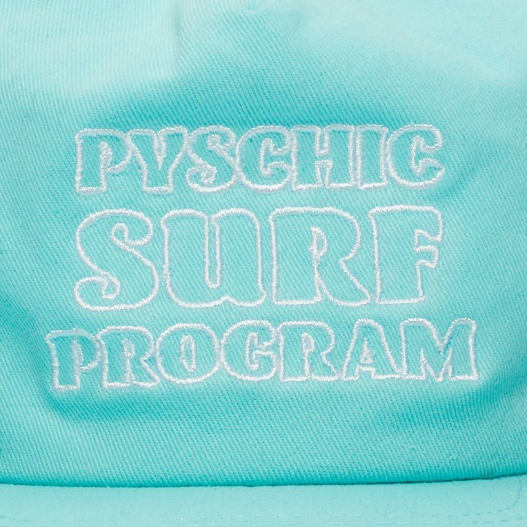Surf Is Dead Psychic Surf Hat - 4