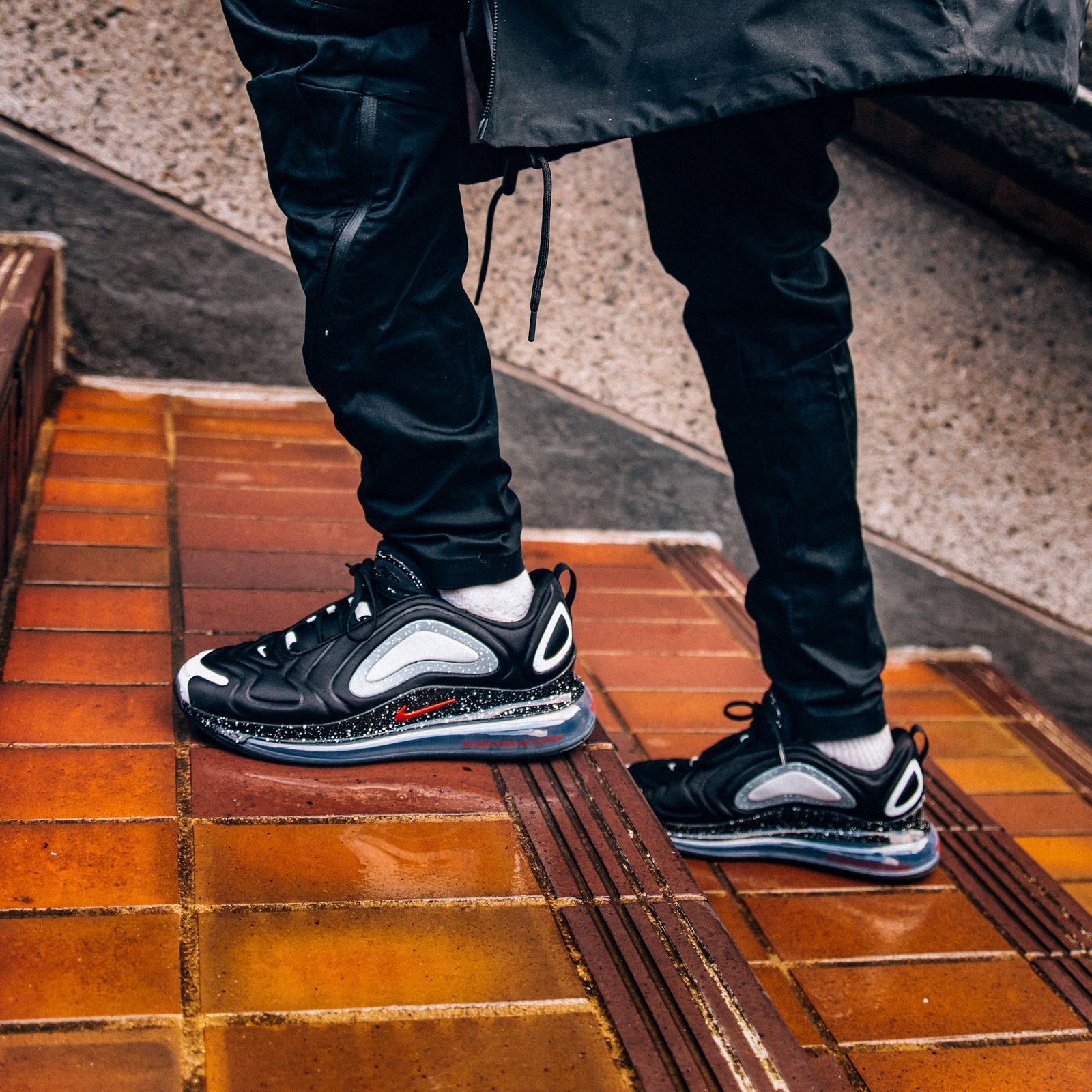 Nike UNDERCOVER X NIKE AIR MAX 720 CN2408 001 | BSTN Store