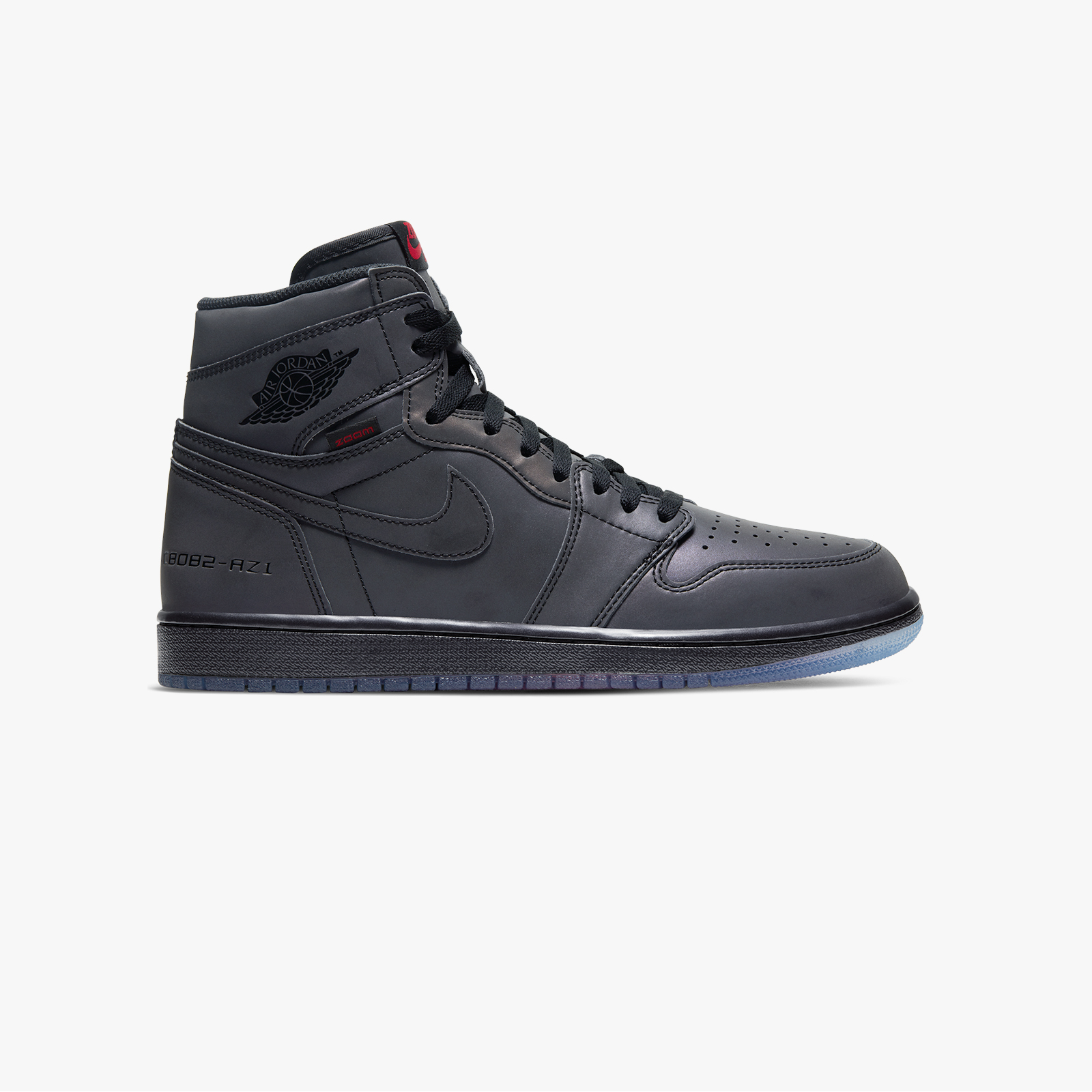 Jordan Brand Air Jordan 1 High Zoom Fearless Bv0006 900