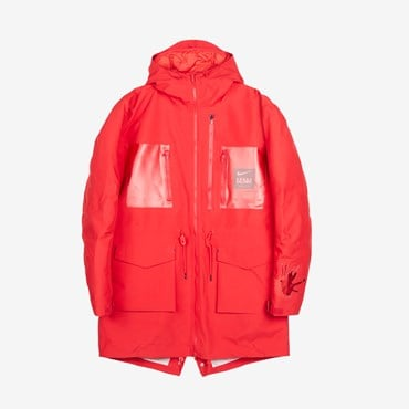 Tc Fish Tail Parka 3L