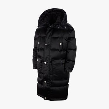 Down Fill Jacket x MMW