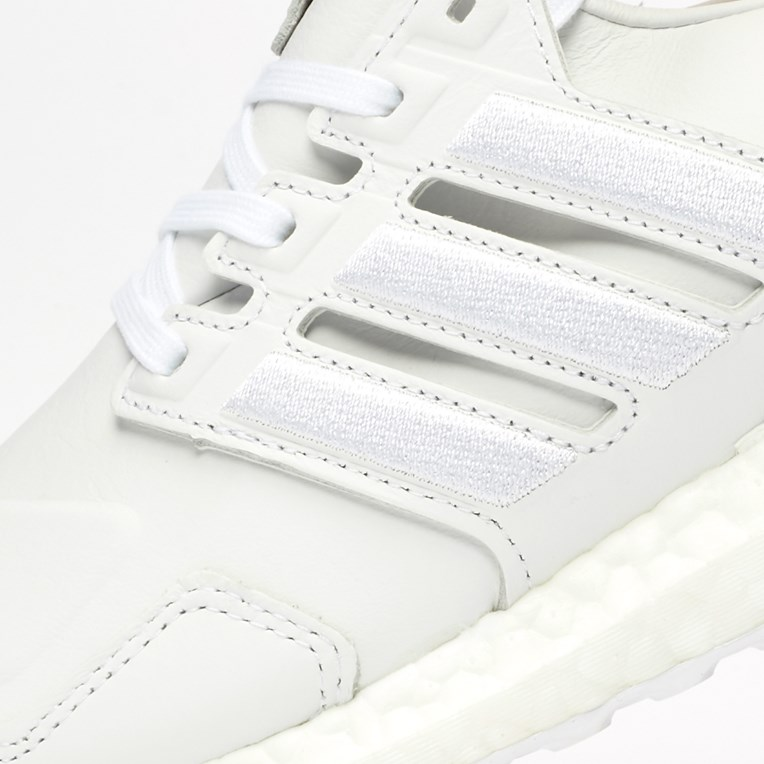 adidas Performance UltraBOOST Leather - 6