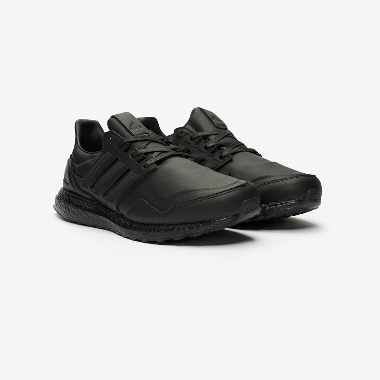 adidas Performance UltraBOOST Leather - 2